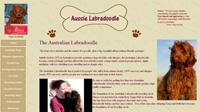 Aussie Labradoodles