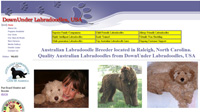 friends DownUnder Labradoodles USA